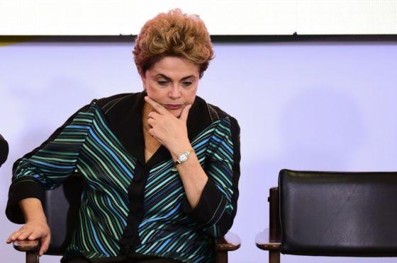 Brésil : Dilma Rousseff suspendue de ses fonctions par le Sénat