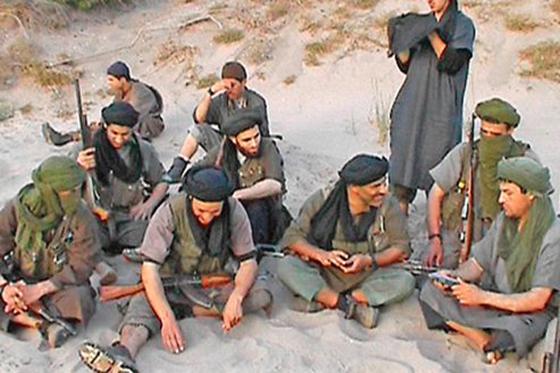 Renvoi du procès des 48 terroristes
