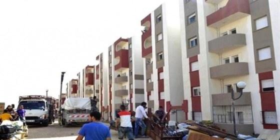 Relogement : 2 000 gendarmes pour les nouvelles cités d'Alger
