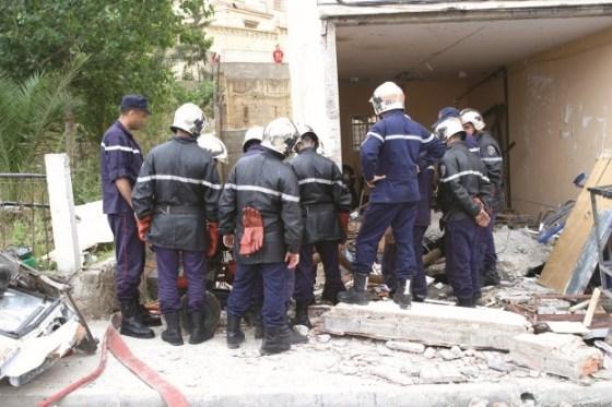 Deux morts dans une explosion de gaz à Mila