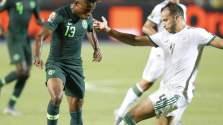Officiel : l'Algérie affrontera le Nigeria en amical le 9 octobre