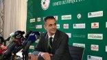 COA : Abderrahmane Hammad nouveau président