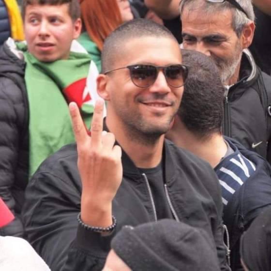 Justice : deux ans de prison ferme contre Khaled Drareni