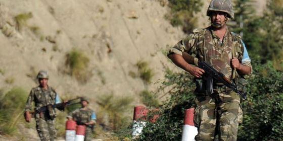 Lutte antiterroriste : Des opérations de pointe menées par l'ANP