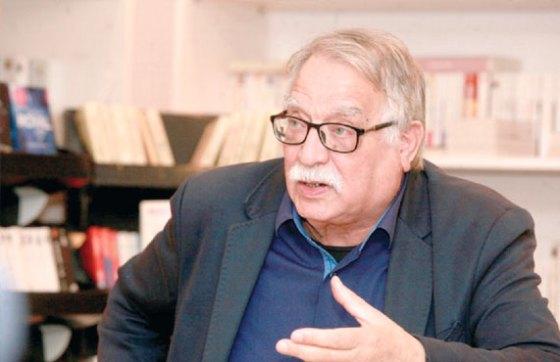 Décès du sociologue et historien Abdelmadjid Merdaci