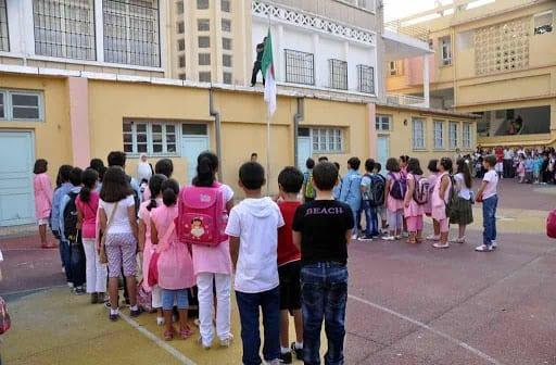 Rentrée scolaire: Les écoles nettoyées à fond