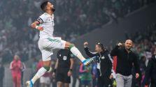 Football : l'Algérie affrontera le Cameroun en amical