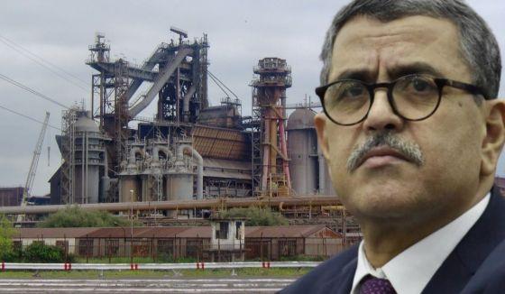 Djerad : «nous allons réhabiliter le complexe d'El Hadjar»