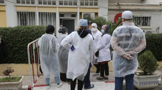 Covid-19: Risque de rebond de la pandémie en automne