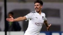 Boundjeh inscrit son 4e but en Ligue des Champions d'Asie