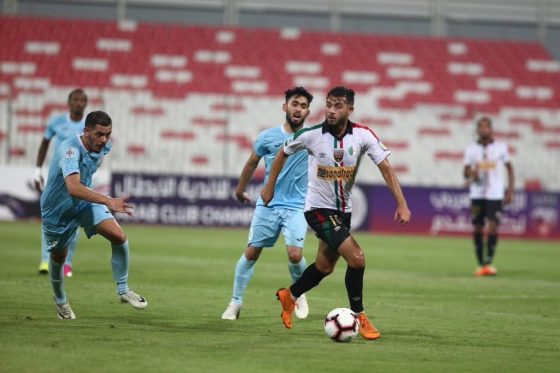 MC Alger: Bourdim prolonge pour deux saisons