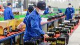 Reprise avérée de l'économie chinoise