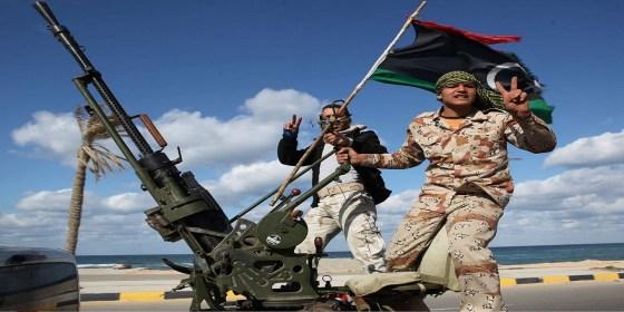 Libye : Le Conseil de sécurité opte pour un changement de la Manul