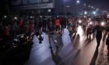 Manifestations anti-Sissi en Egypte: un mort et plusieurs arrestations