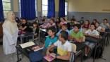 Recrutement d'enseignants : ouverture de la plateforme numérique fin octobre