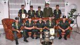 Jeux militaires en Russie: Tebboune félicite la sélection nationale