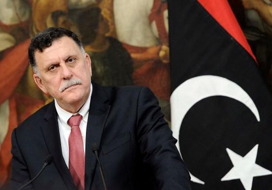 Libye: Démission de Fayez Al-Sarraj en octobre prochain