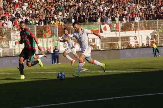 Football:  Reprise du championnat le 20 novembre