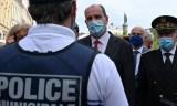 Covid-19: 7.000 cas en France en 24 heures