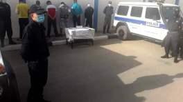 Arrestation d'un gang de dealers dirigé par une femme