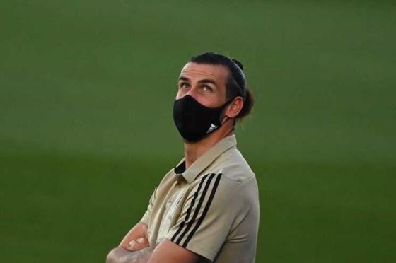 Gareth Bale veut retourner au bercail