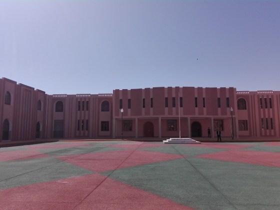 Le wali de Ghardaïa sur le terrain: Des projets à activer et des instructions
