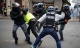 Amnesty dénonce l'acharnement des autorités francaises contre les manifestants