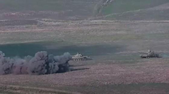 Haut-Karabagh: le Conseil de sécurité de l'ONU exige un «arrêt immédiat des combats»