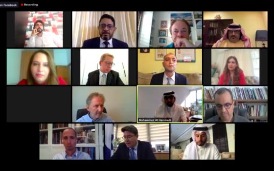 Normalisation avec les pays arabes: Israël implique des journalistes algériens