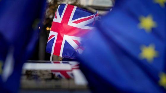 Johnson espère parvenir à un accord post-Brexit avec l'UE
