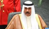 Koweït: Cheikh Nawaf Al-Ahmad Al-Jaber Al-Sabah proclamé officiellement émir du pays