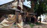 Dix civils tués dans deux attaques terroristes dans en RDC