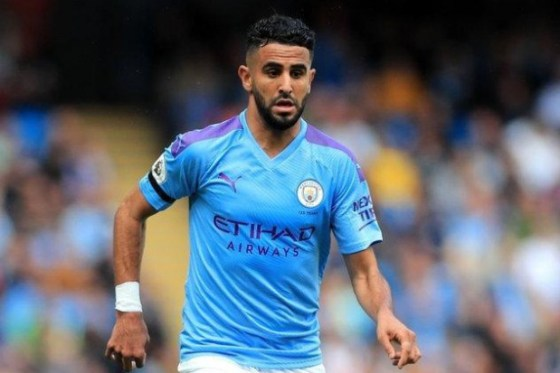 Vidéo : Mahrez buteur face à Leicester City