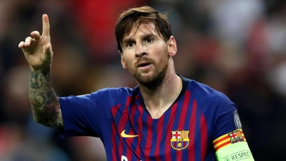 Fin du suspense: Lionel Messi reste au Barça