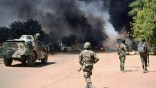 Cent morts dans des attaques terroristes au Niger