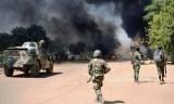 Près de 130 civils tués en six jours au Niger