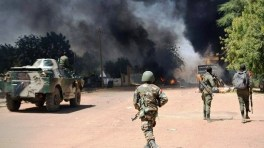 Nigeria: deuxième attaque terroriste contre le convoi d'un gouverneur