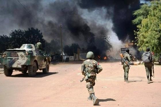 160 morts dans une attaque terroriste au Burkina Faso