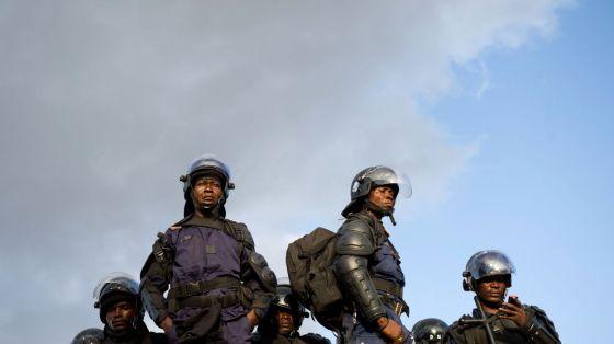 RDC: des milices tuent une vingtaine de personnes