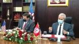 Tunisie: un accord de coopération militaire sur dix ans avec les Etats-Unis