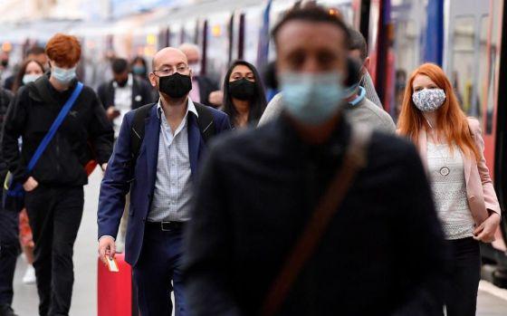 Coronavirus: Les rassemblements de plus de six personnes interdits en Angleterre