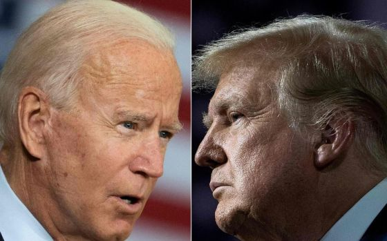 USA: Biden en avance confortable au Michigan et au Wisconsin