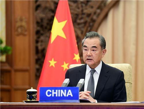 """Pékin appelle les membres de la CICA à """"des efforts concertés"""""""