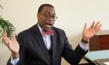 Soutien africain au président de la BAD
