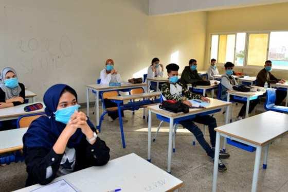 Début des épreuves du BEM : Large taux d'absentéisme au premier jour