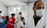 Grande enquête sur les effets du coronavirus