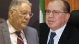 Ould Abbas et Barkat condamnés à 8 et 4 ans de prison