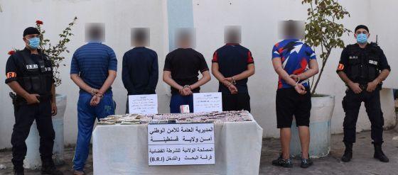 Constantine: Des dealers arrêtés et des psychotropes saisis