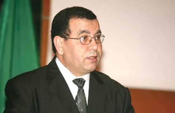 El Hachemi Djaaboub, nouveau ministre du Travail