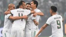 Football: Les Verts joueront le Mexique en amical